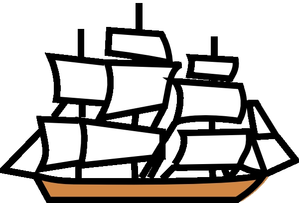 Tall Ship clipart #18, Download drawings