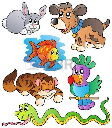 Tame clipart #10, Download drawings