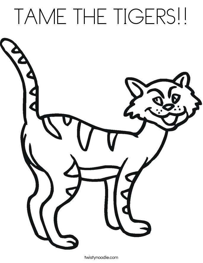Tame coloring #17, Download drawings
