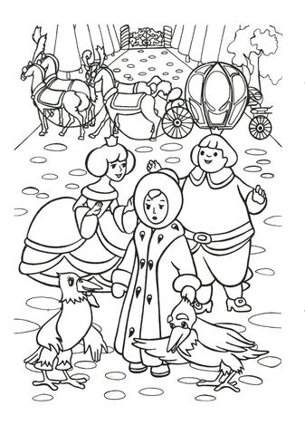 Tame coloring #4, Download drawings