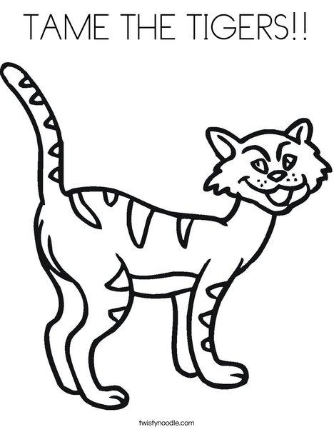 Tame coloring #20, Download drawings