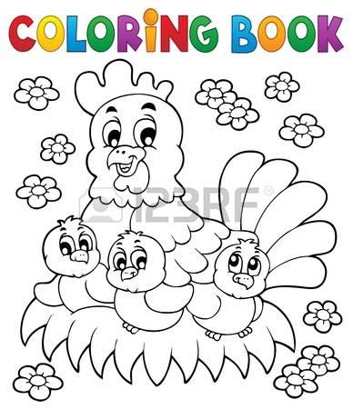 Tame coloring #18, Download drawings