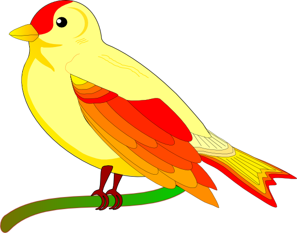 Tanager svg #20, Download drawings
