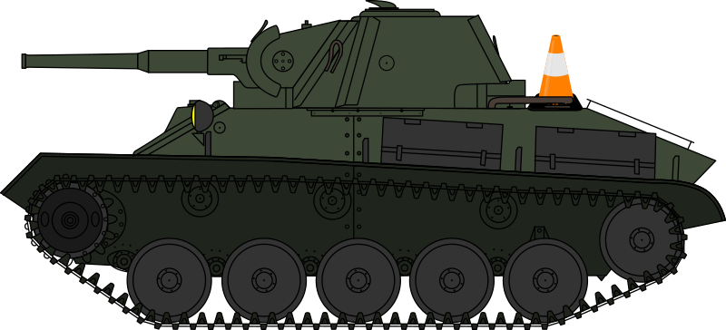 Tank clipart #10, Download drawings