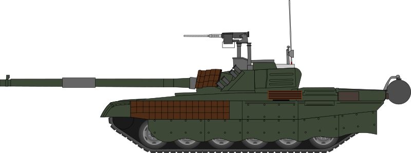 Tank clipart #8, Download drawings