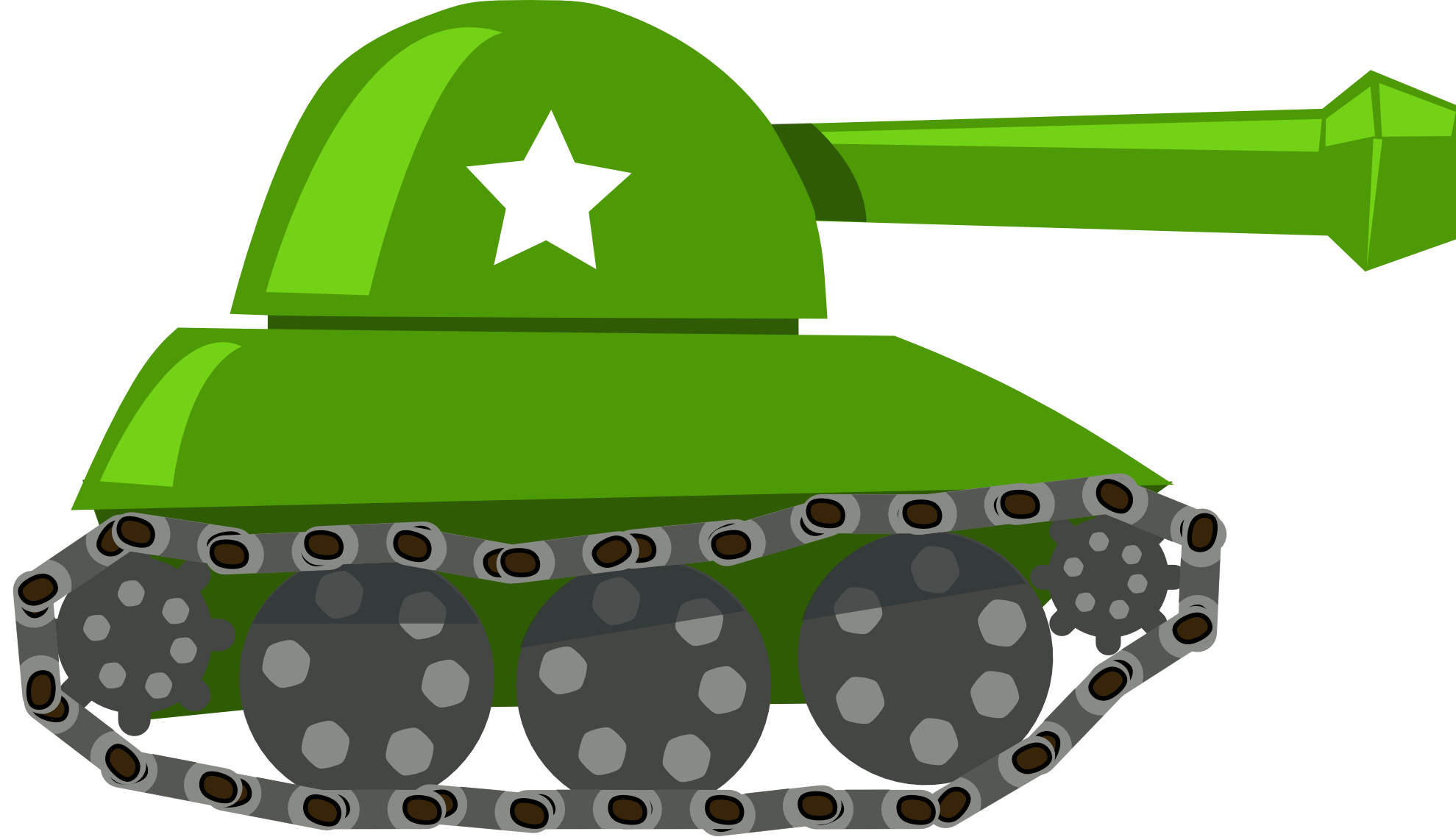 Tank clipart #7, Download drawings