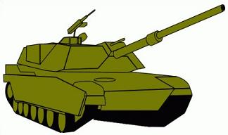 Tank clipart #16, Download drawings