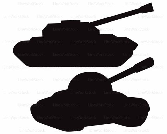 Tank svg #2, Download drawings