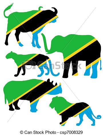 Tanzania clipart #16, Download drawings