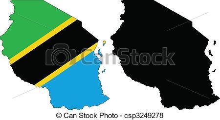 Tanzania clipart #10, Download drawings