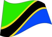 Tanzania clipart #17, Download drawings