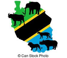 Tanzania clipart #20, Download drawings