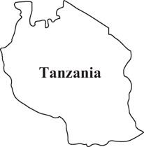Tanzania clipart #15, Download drawings