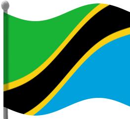 Tanzania clipart #12, Download drawings