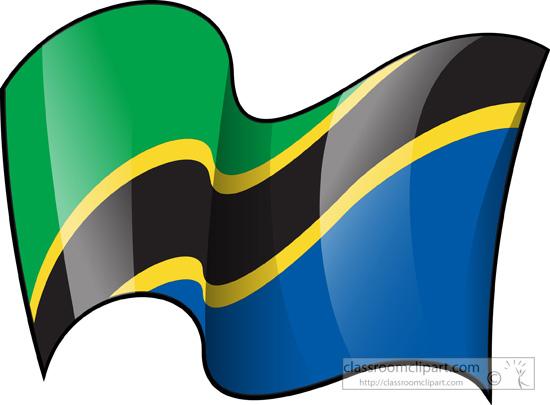 Tanzania clipart #19, Download drawings