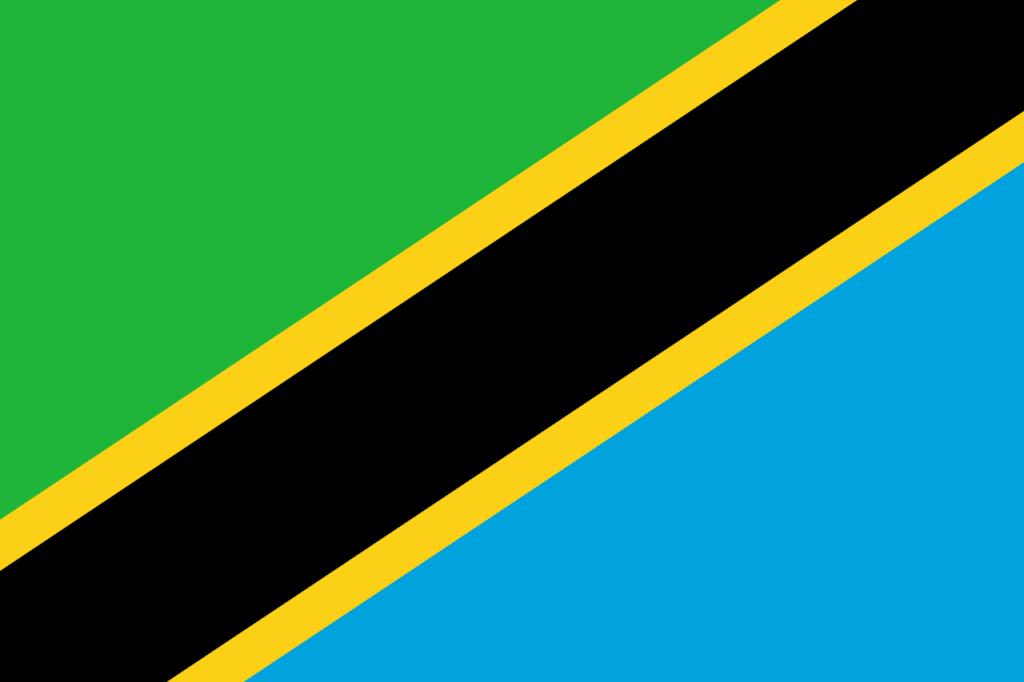 Tanzania svg #1, Download drawings