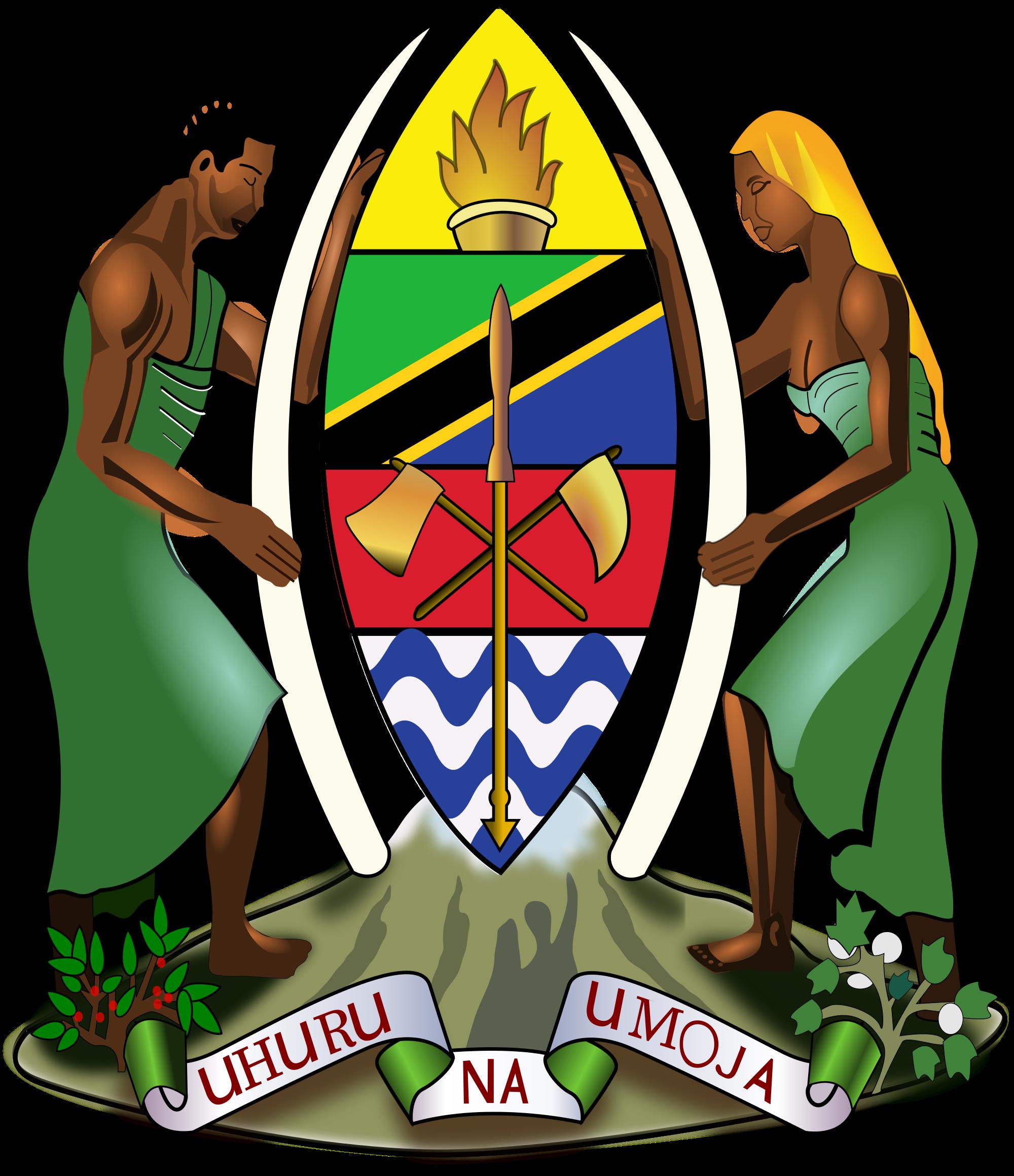 Tanzania svg #17, Download drawings