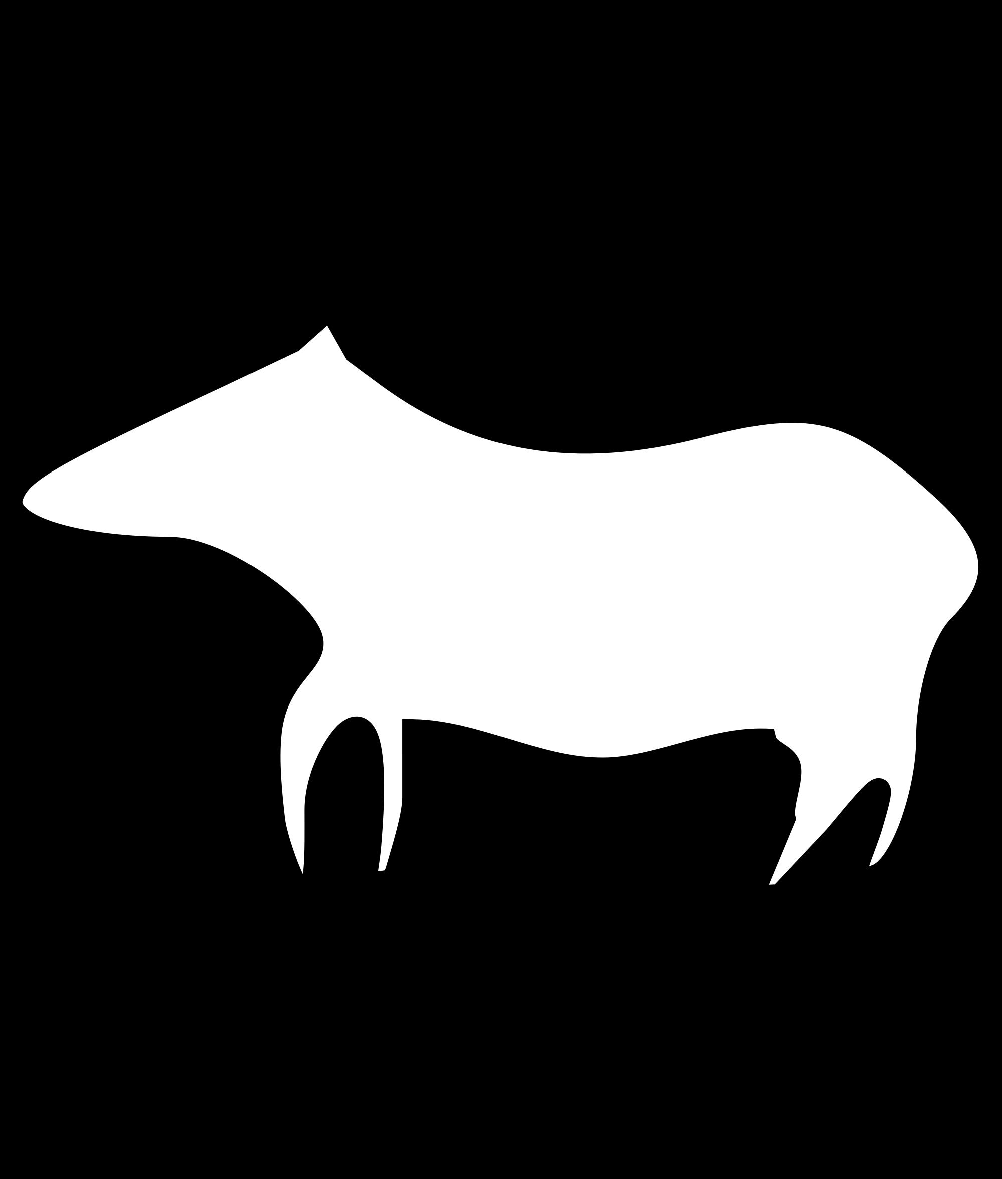 Tapir svg #12, Download drawings
