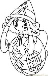 Tapu coloring #3, Download drawings