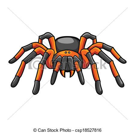 Tarantula clipart #14, Download drawings