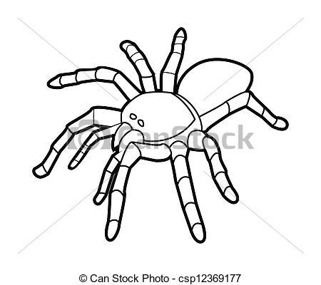 Tarantula clipart #17, Download drawings