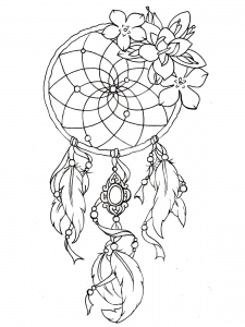 Tattoo coloring #14, Download drawings