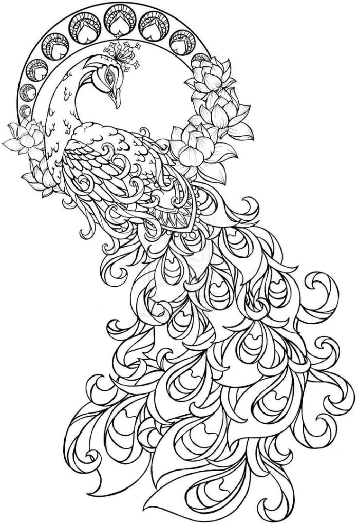 Tattoo coloring #1, Download drawings