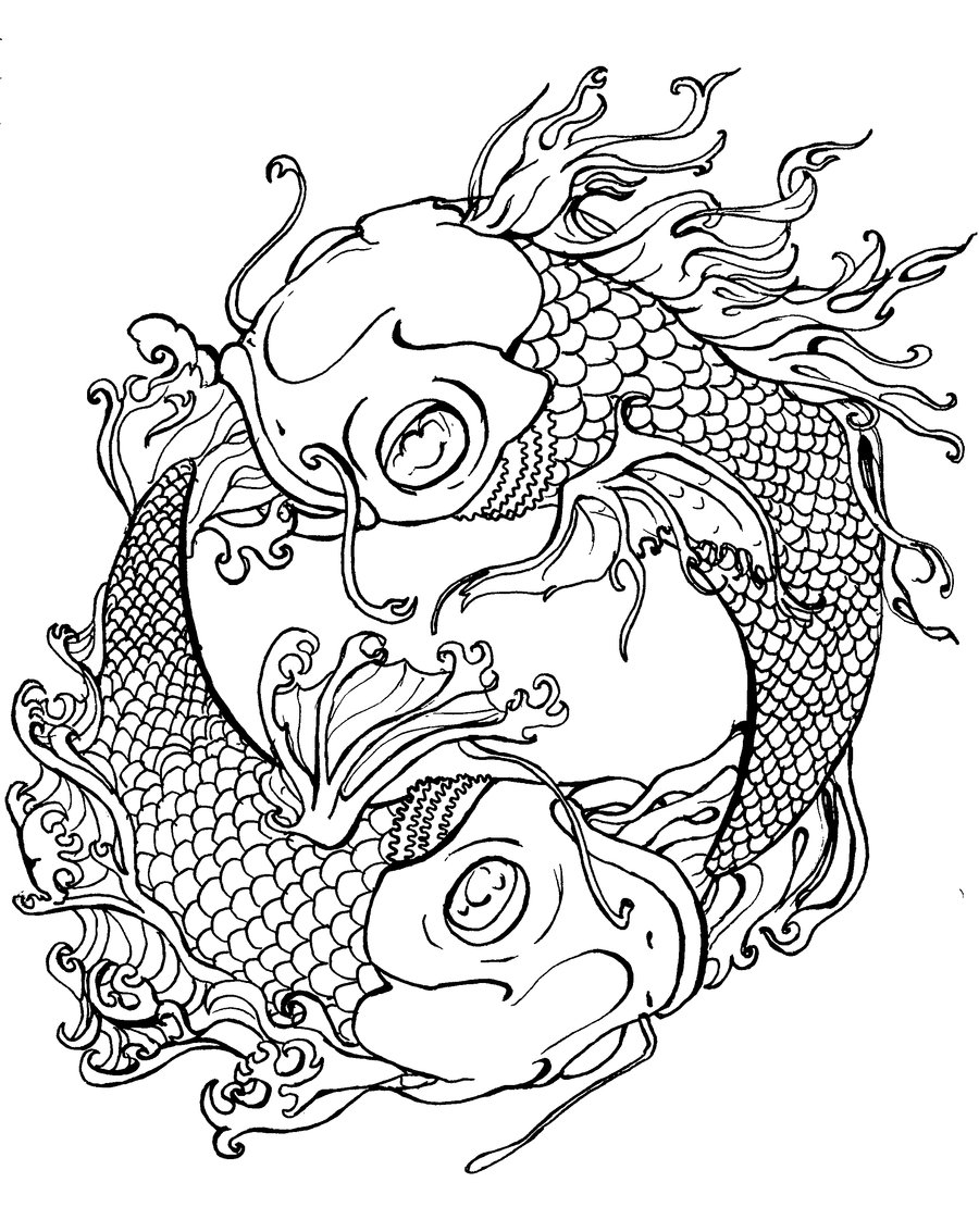 Tattoo coloring #15, Download drawings