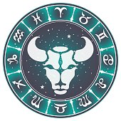 Taurus clipart #5, Download drawings