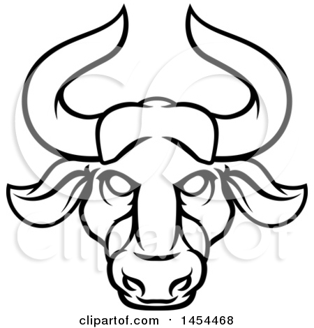 Taurus clipart #1, Download drawings