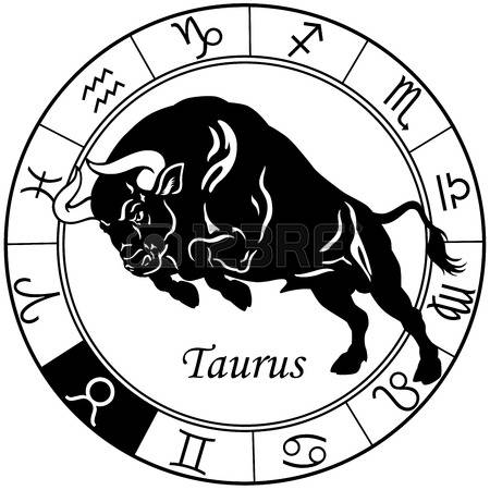 Taurus clipart #12, Download drawings