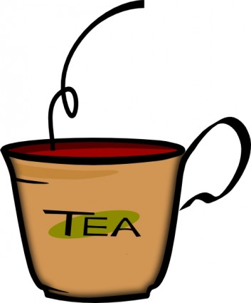 Tea clipart #10, Download drawings