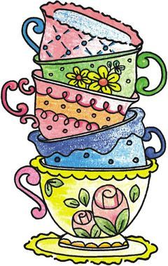 Tea Cup clipart #6, Download drawings