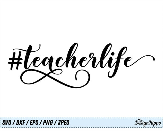 teacher life svg #130, Download drawings