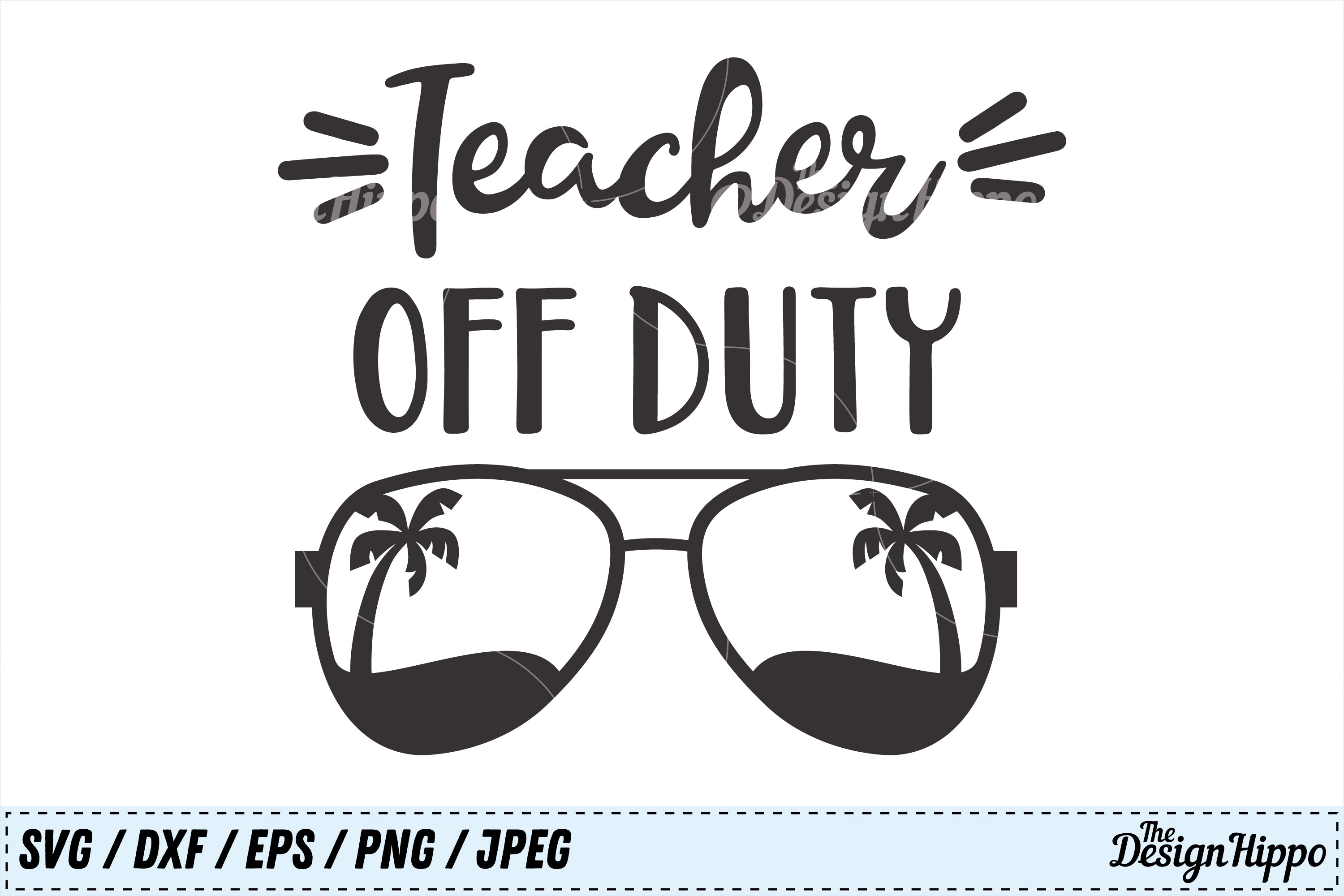 teacher off duty svg #916, Download drawings