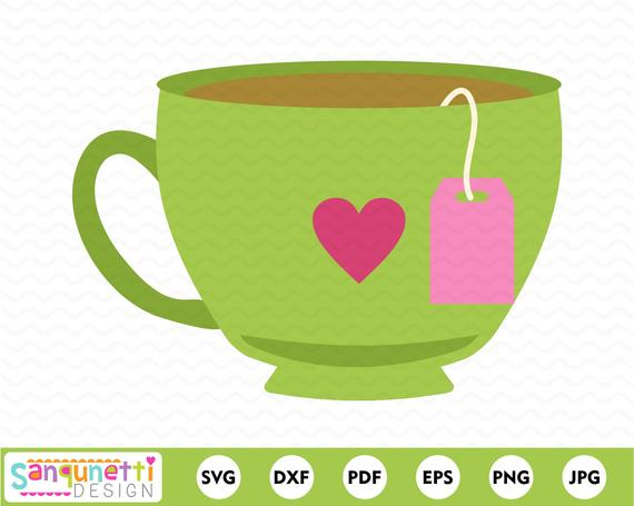 teacup svg #17, Download drawings