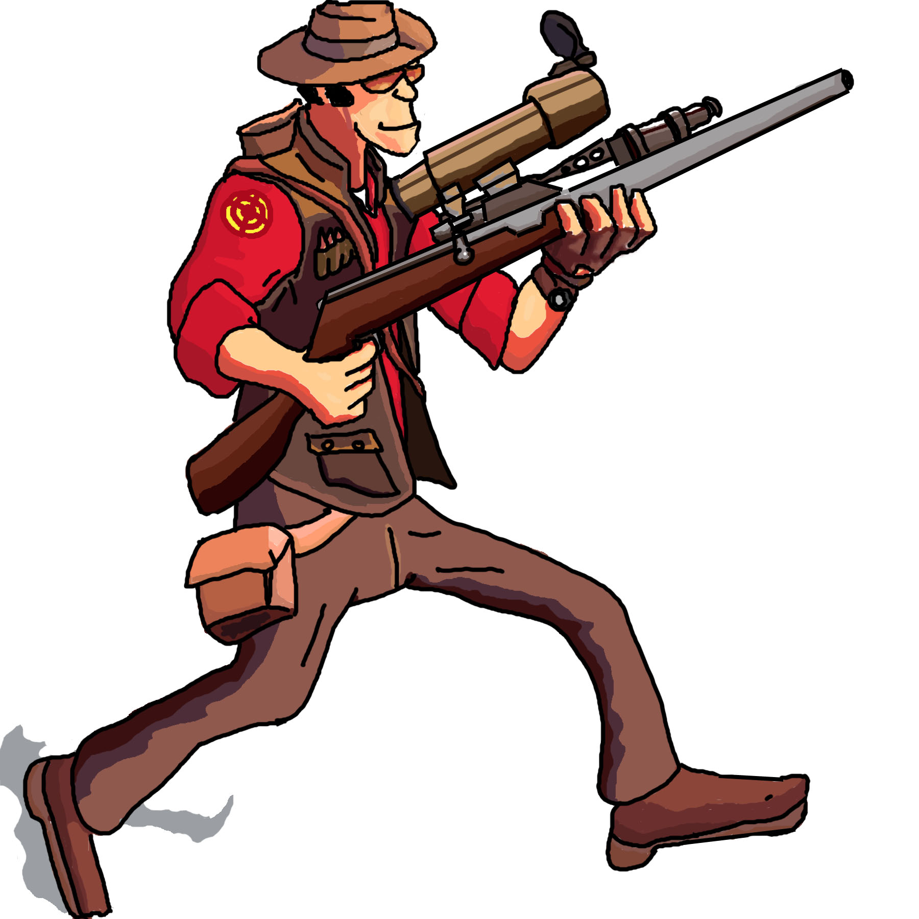 Team Fortress 2 clipart #3, Download drawings