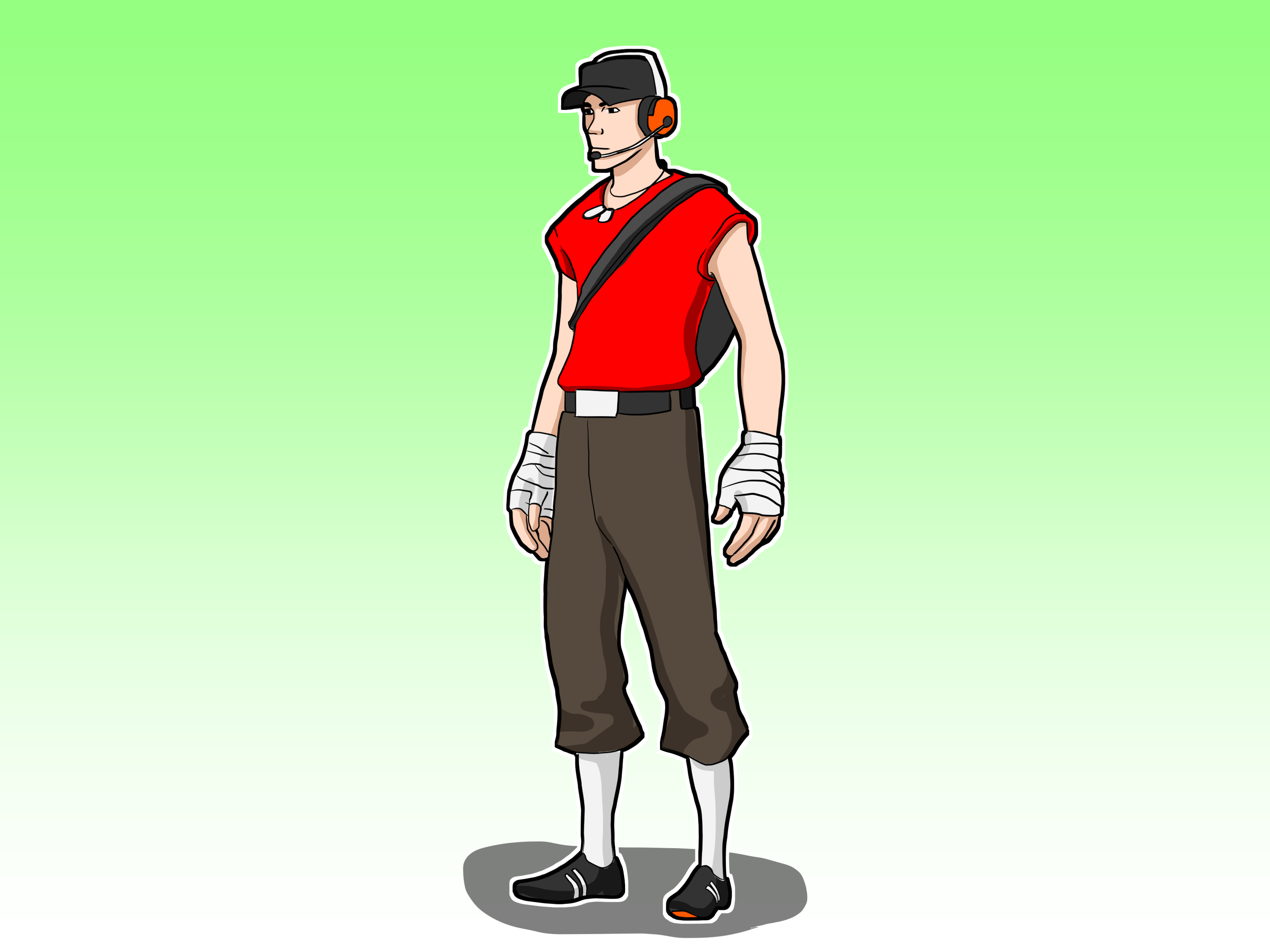 Team Fortress 2 clipart #10, Download drawings