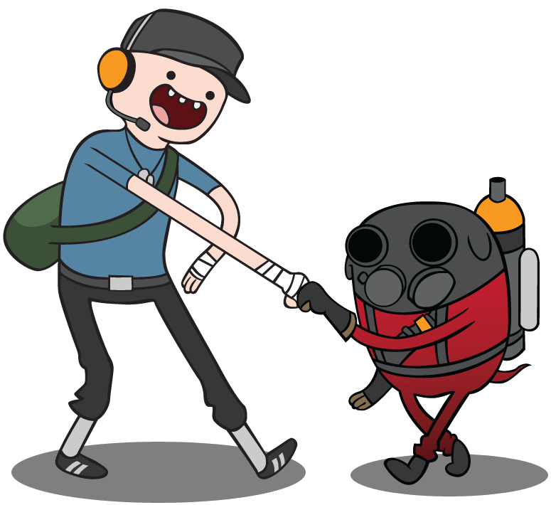 Team Fortress 2 svg #4, Download drawings
