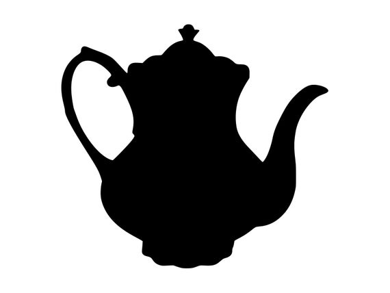 teapot svg #579, Download drawings