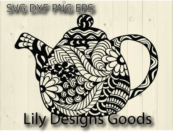 teapot svg #577, Download drawings