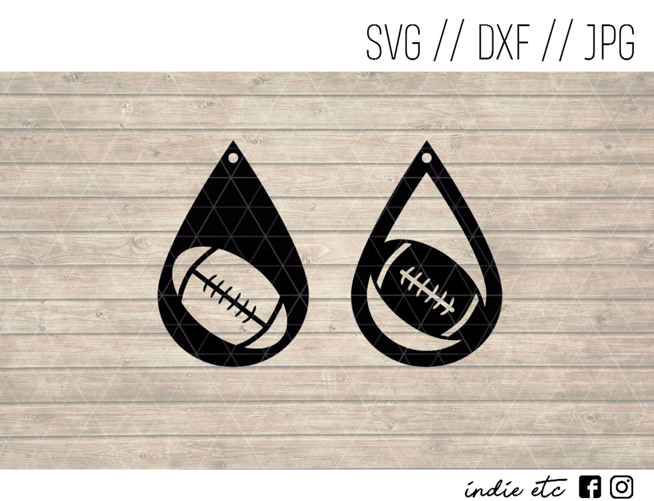 teardrop earring svg #623, Download drawings