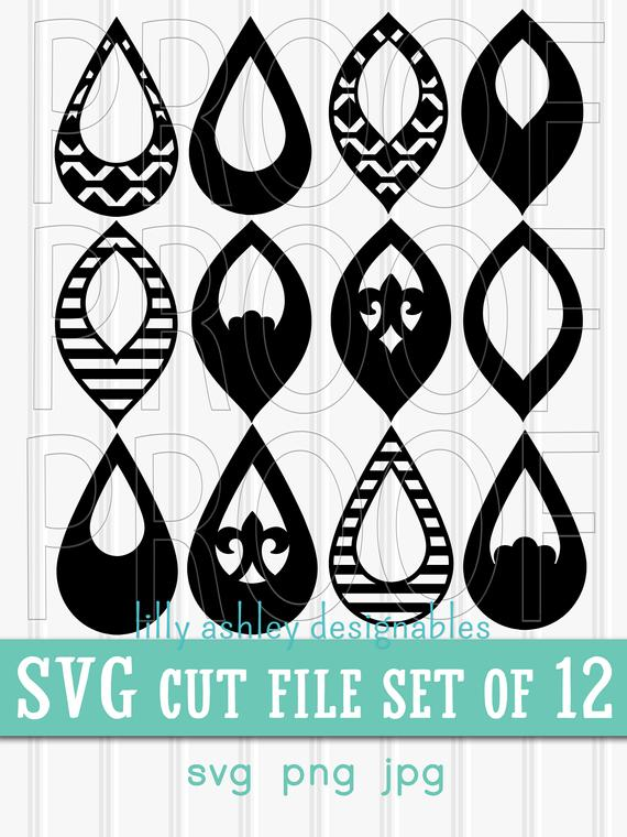 teardrop svg #699, Download drawings