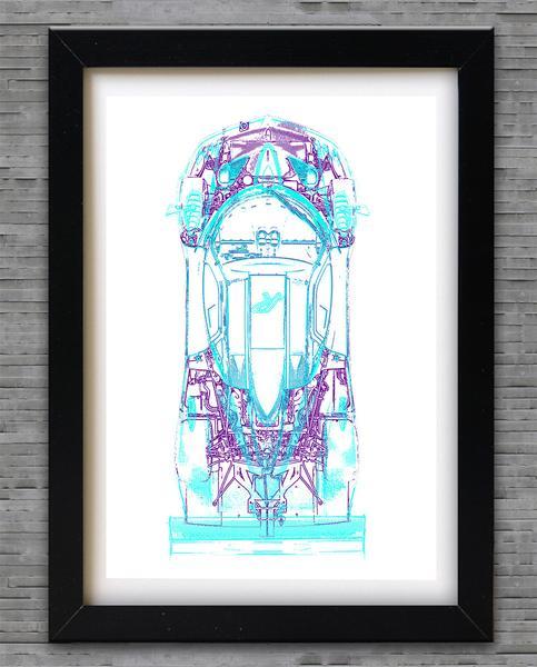 Tecblue Dark Blue Art clipart #2, Download drawings