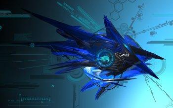 Tecblue Dark Blue Art clipart #14, Download drawings
