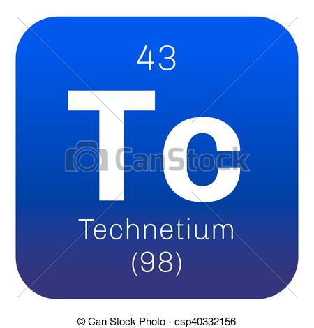 Technetium clipart #4, Download drawings