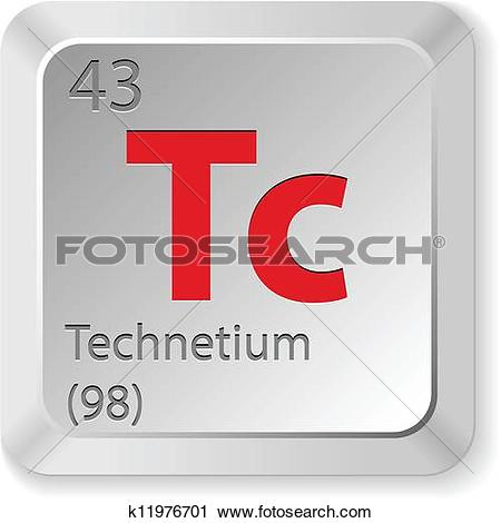 Technetium clipart #7, Download drawings