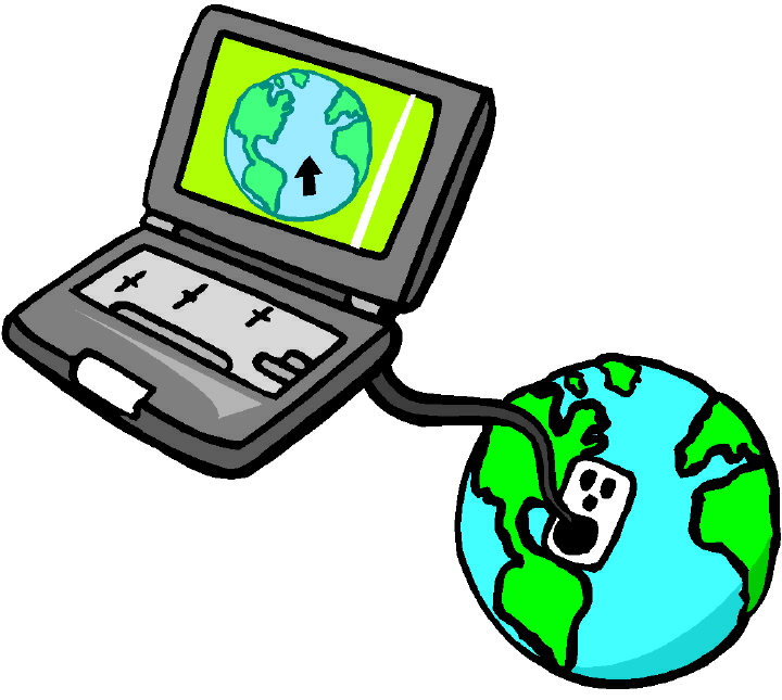 Technology clipart #17, Download drawings