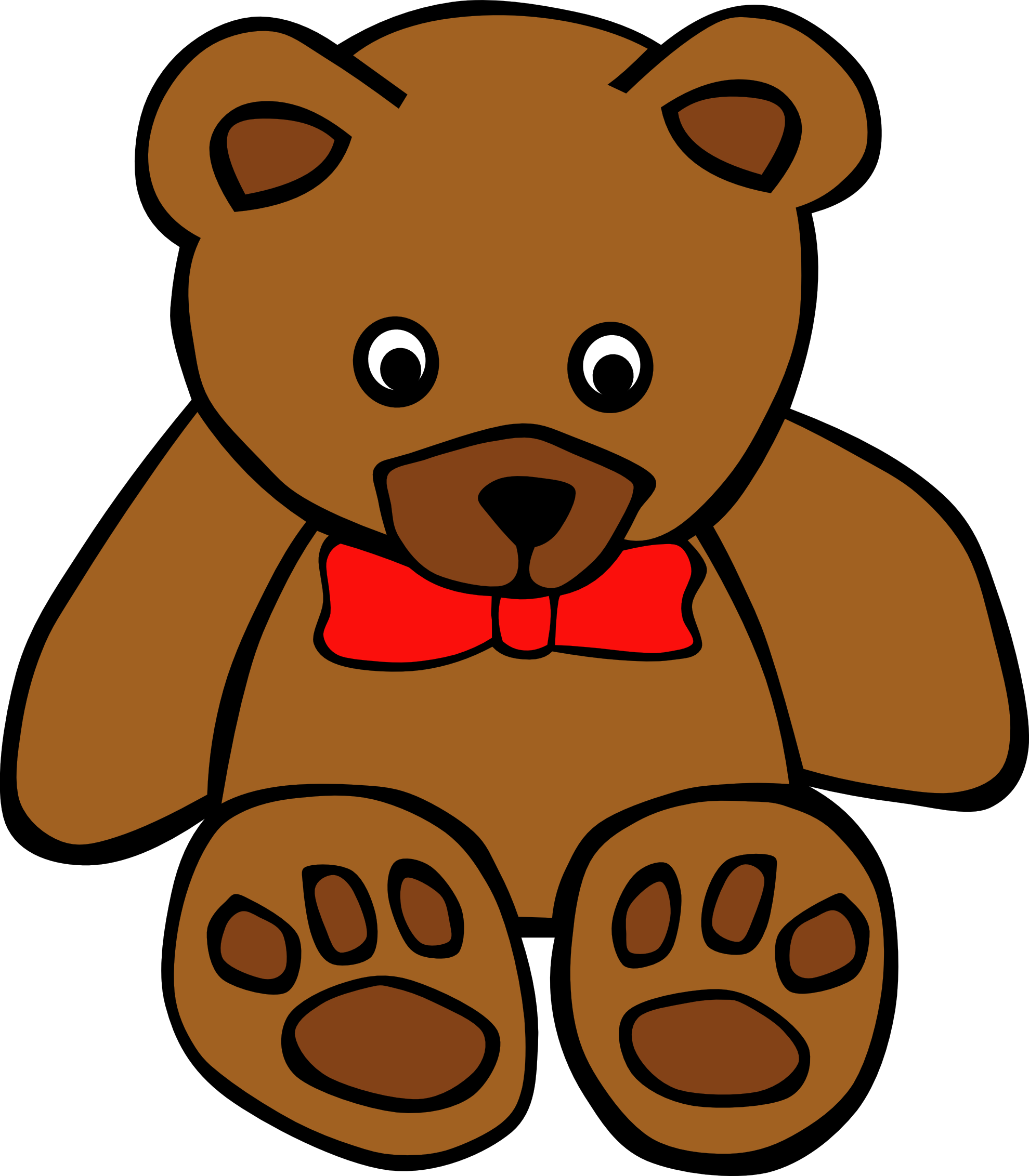 Teddy Bear clipart #10, Download drawings