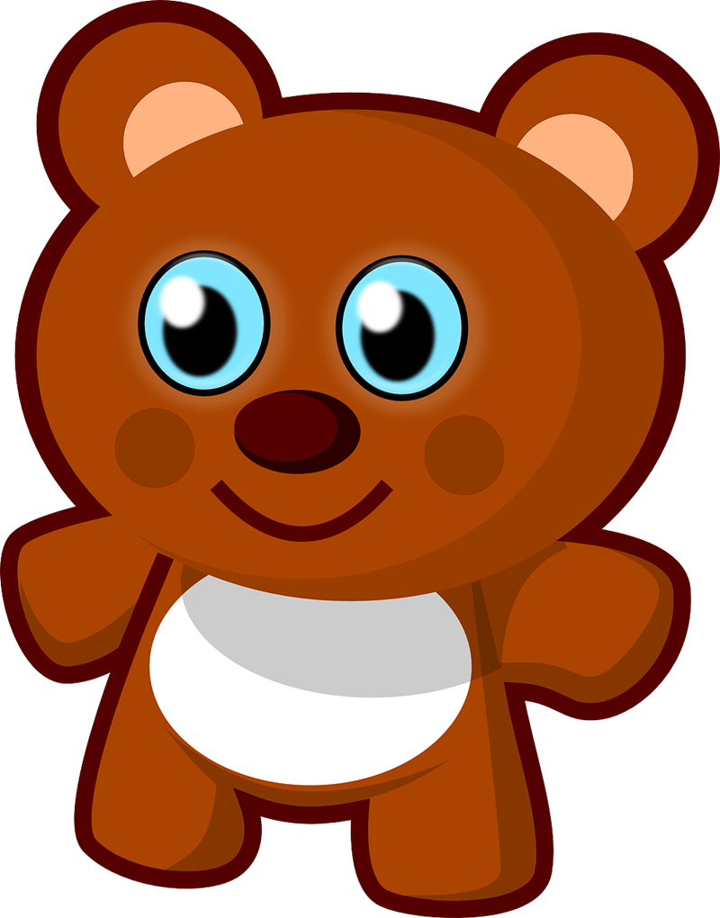 Teddy Bear clipart #17, Download drawings